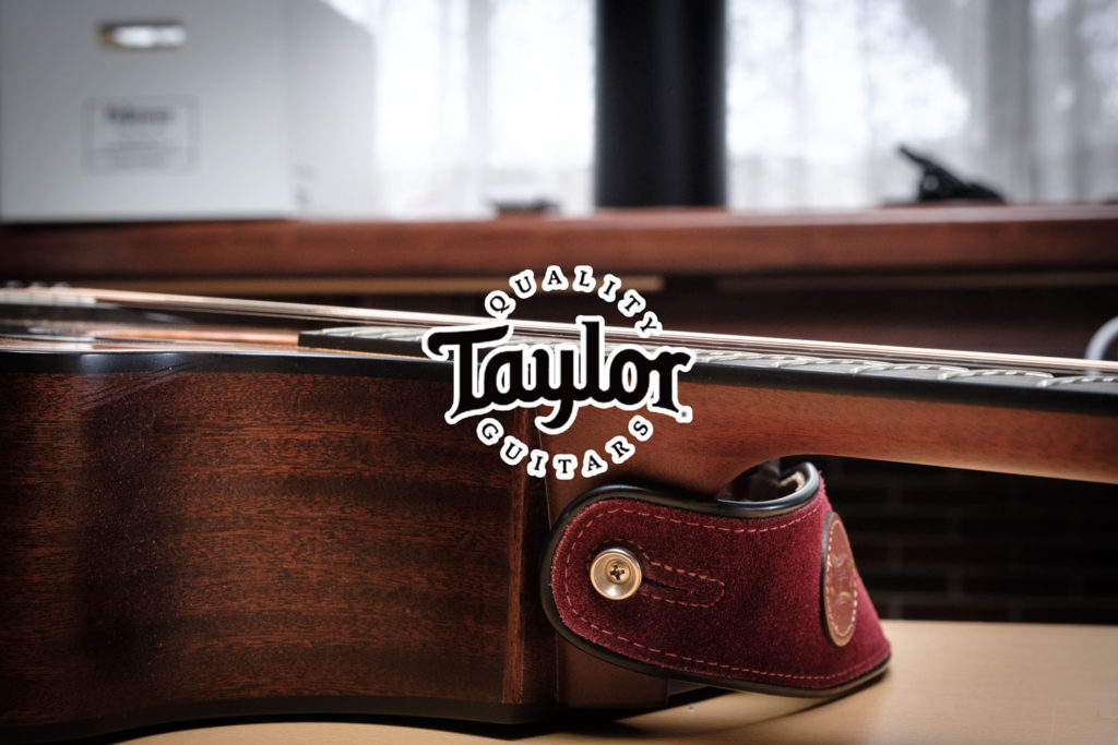 Taylor Guitars 314CE 2018