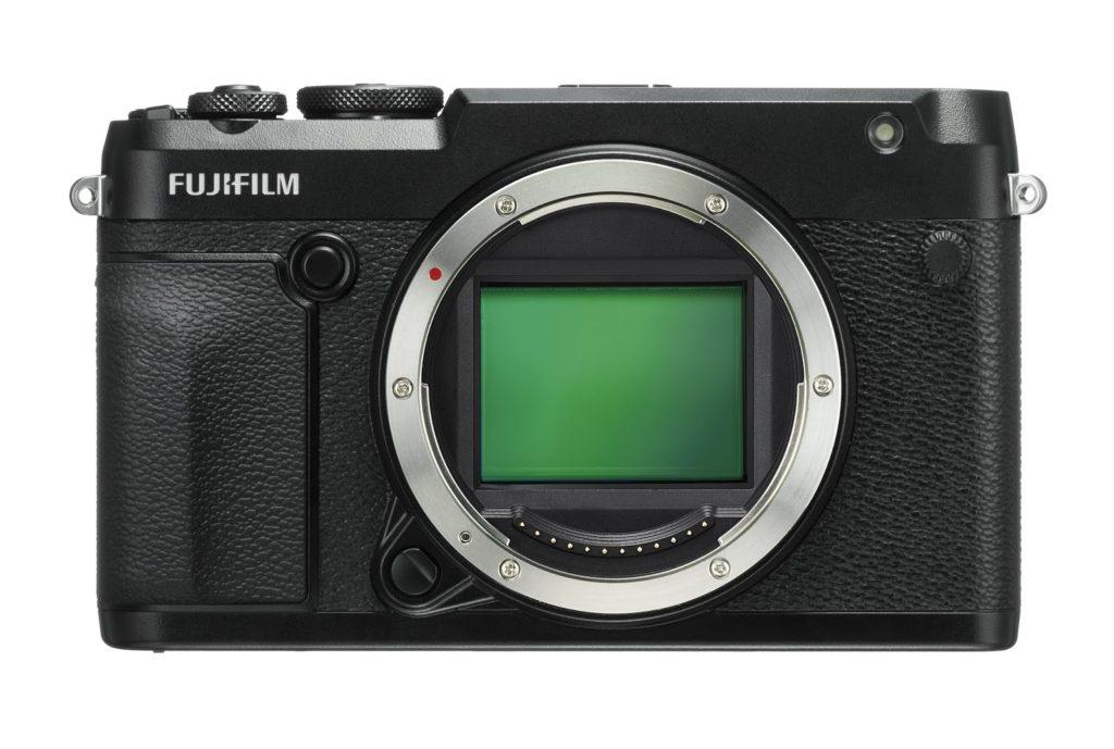 fujifilm gfx 50rが9月25日に正式発表 中判レンジファインダーミラー